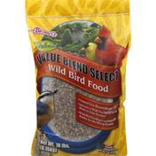 Brown's Wild Bird Food, Natural, Value Blend Select