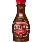 Califia Farms Seasonal Cold Brew Coffee - Peppermint Mocha
