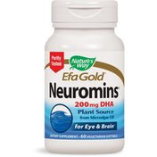 Nature's Way Neuromins® 200 mg DHA