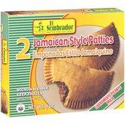 El Sembrador Jamaican Beef Patties