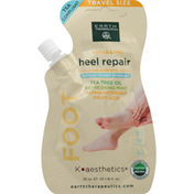Earth Therapeutics Heel Repair, Foot, Travel Size