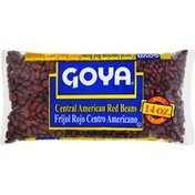Goya Central American Red Beans, Dry
