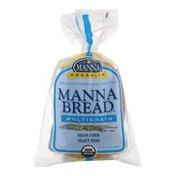 Manna Organics Manna Bread Multigrain