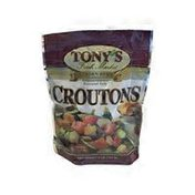 Tony's Garden Herb Croutons