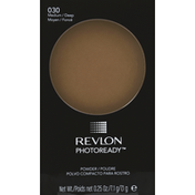 Revlon Powder, Medium/Deep 030