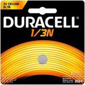 Duracell Photo 1-3N 1 count Specialty Batteries