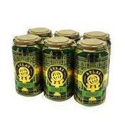 Atlas Brewing Company Rookery Rye Ipa