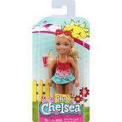 Barbie Doll, Club Chelsea
