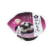 Imuraya Yawamochi Red Bean Milk Cup