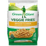 Green Giant Broccoli & Cheese Fries