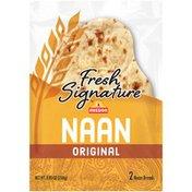 Mission Original Naan Bread
