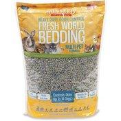 Sun Seed 2130 Cubic Inch Multi Pet Formula Heavy Duty Odor Control Fresh World Bedding