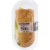 SB Sandwich, Italian Style