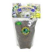 International Harvest Black Chia Seeds