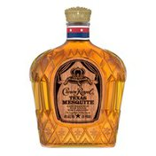 Crown Royal Texas Mesquite Blended Canadian Whisky