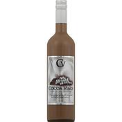 Cocoa Vino Cocoa Vino