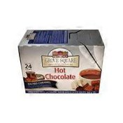 Grove Square Salted Caramel Hot Chocolate K Cup
