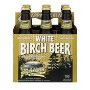 Appalachian Brewing Company White Birch Beer - 6 PK