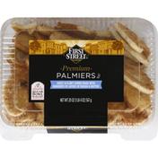 First Street Palmiers, Premium