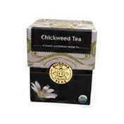 Buddha Teas Chickweed Organic Herbs Bleach Free Tea Bags