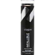 L'Oreal Infallible Longwear Shaping Stick Foundation 402 Nude Beige