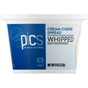 PICS Whipped Cream Cheese