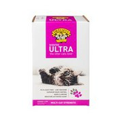 Dr. Elsey's Cat Litter, Ultra, Multi-Cat Strength, Scented