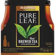 Pure Leaf Tea & Lemonade Real Brewed Tea