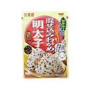 Marumiya Mentaiko Mazekomi Wakame Furikake Spicy Pollack Roe Rice Seasoning