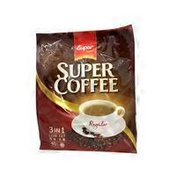 Super C Instant Coffee 3in1
