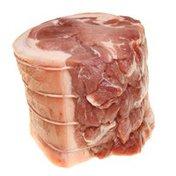 Carlton Farms Boneless Pork Shoulder Roast