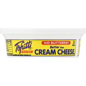 Tofutti Imitation Cream Cheese, Plain