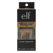 e.l.f. Flawless Finish Oil-Free Foundation Tan