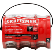Craftsman Pre-Wound Spool, 0.080 Inch, 3 Pack