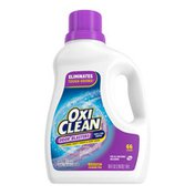 OxiClean Odor Blasters Odor & Stain Remover Laundry Booster,