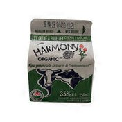 Harmony 35% Cream
