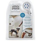 Well Good 3 Way Shower Sprayer