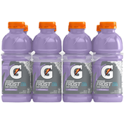 Gatorade Frost Riptide Rush Thirst Quencher