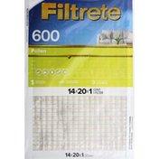 3M Air Filter, Electrostatic, Pollen