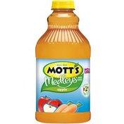 Mott's Medley Apple Juice