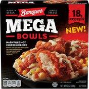 Banquet Mega Bowls Nashville Hot Chicken Recipe