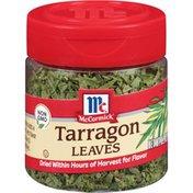 McCormick® Tarragon Leaves