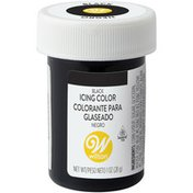 Wilton Black Gel Food Coloring, 1 oz.