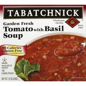 Tabatchnick Soup, Garden Fresh, Tomato with Basil