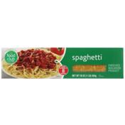 Food Club Enriched Macaroni Product, Spaghetti