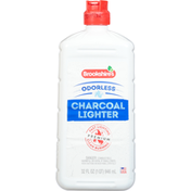 Brookshire's Charcoal Lighter, Odorless