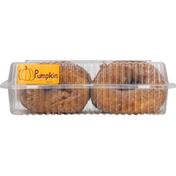 PICS Donuts, Cinnamon Sugar Pumpkin