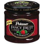 Polaner Preserves Strawberry Fancy Fruit