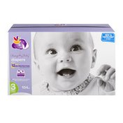 Always My Baby Diapers Size 3 - 104 CT