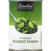 Essential Everyday Mustard Greens, Chopped